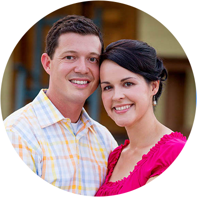 - Ryan and Mary-Rose Verret, Founders of Witness to Love